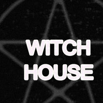 Witch House (Early version) Halloween 2019 cover art