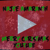 Merry Christmas Youtube Cover Art