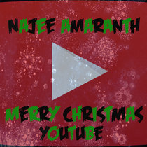 Merry Christmas Youtube cover art