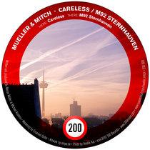 Careless / M92 Sternhauven cover art