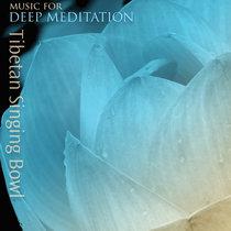 Tibetan Singing Bowl cover art