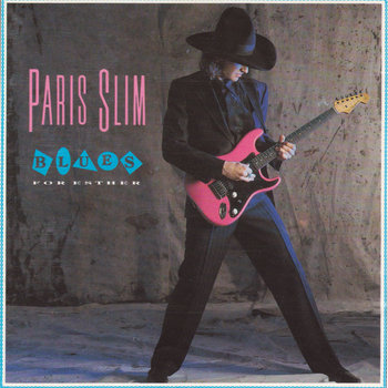 Blues For Esther by Paris Slim