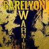 Warning - Single Cover Art