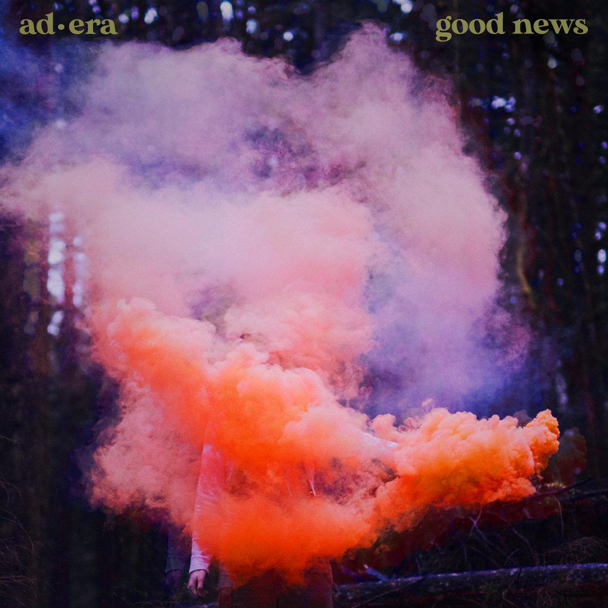 Good News by ad•era