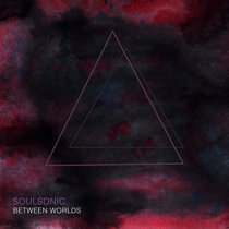 SoulSonic - Between Worlds cover art