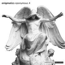 enigmatics cover art