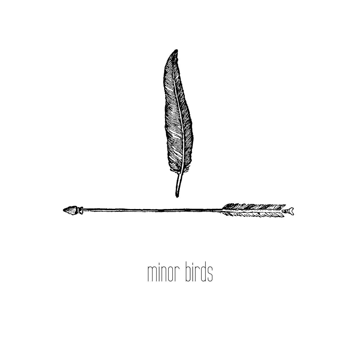 arrow feather