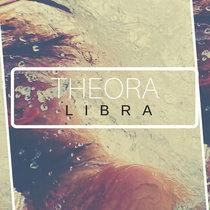 LIBRA cover art