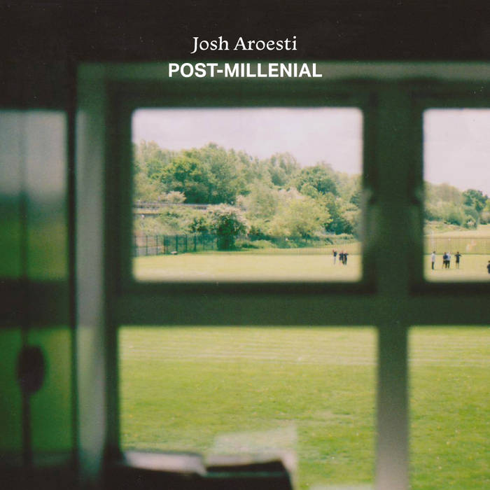 Post-Millenial (EP) cover art
