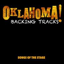 Oklahoma! - Backing Tracks cover art