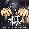 Roll With The Punches Cover Art