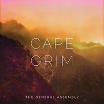 Cape Grim (single) cover art