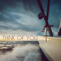 Think of You cover art