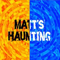 Matt's Haunting cover art