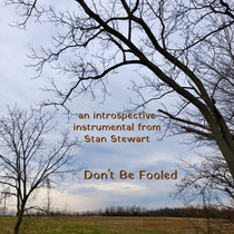 Don't Be Fooled cover art