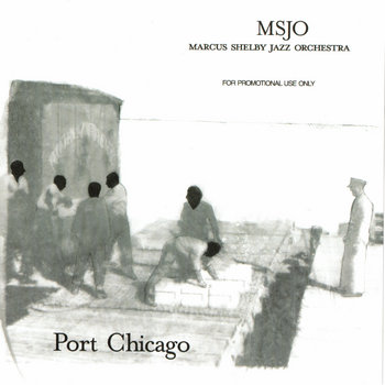 Port Chicago by Marcus Shelby