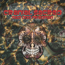 Cranial Sacred cover art