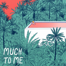 Much To Me cover art