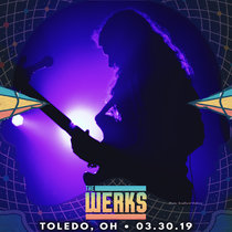 LIVE @ Civic Music Hall - Toledo, OH 03.30.19 cover art
