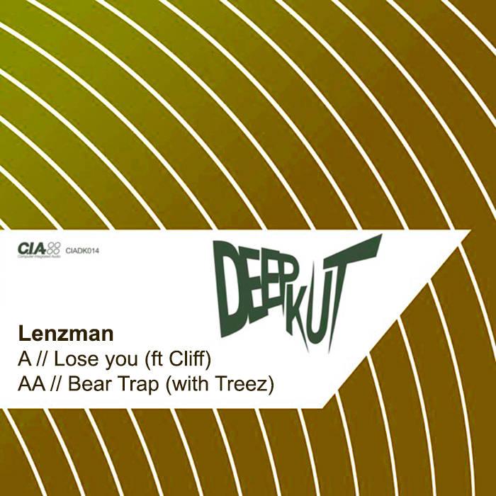 Lenzman + Treez - Lose You / Bear Trap
