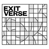 Exit Verse cover art