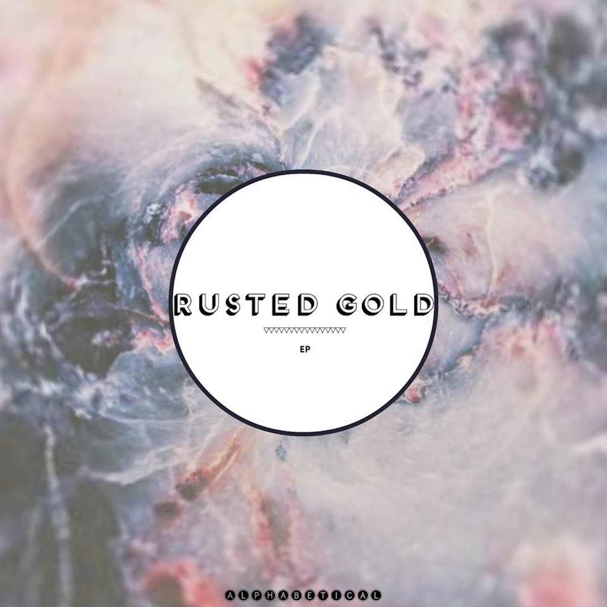 Rusted Gold