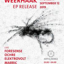 Live at Antilounge (Den Haag, 2019) cover art