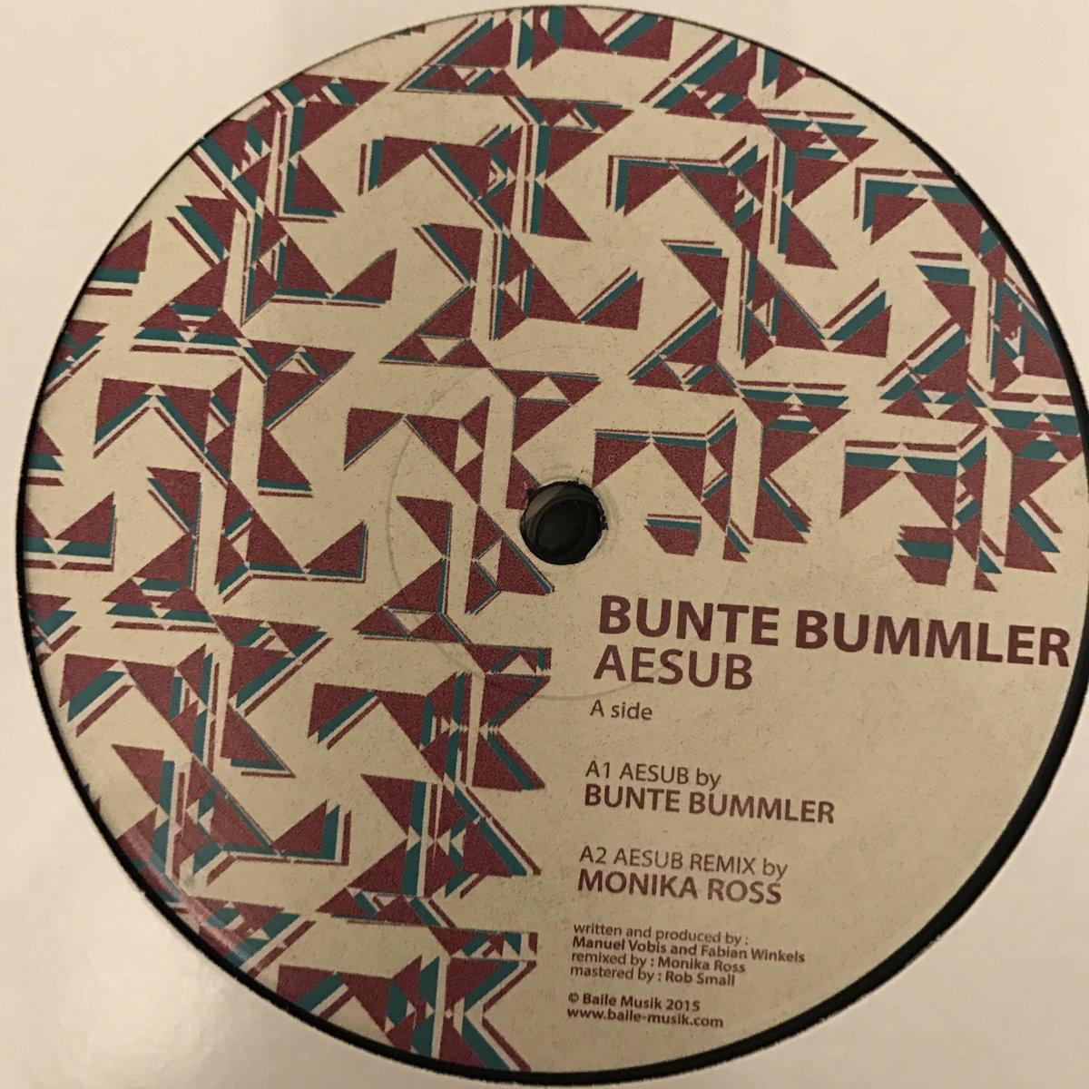 A1_Bunte Bummler Aesub   Baile Musik