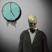 klock cover art