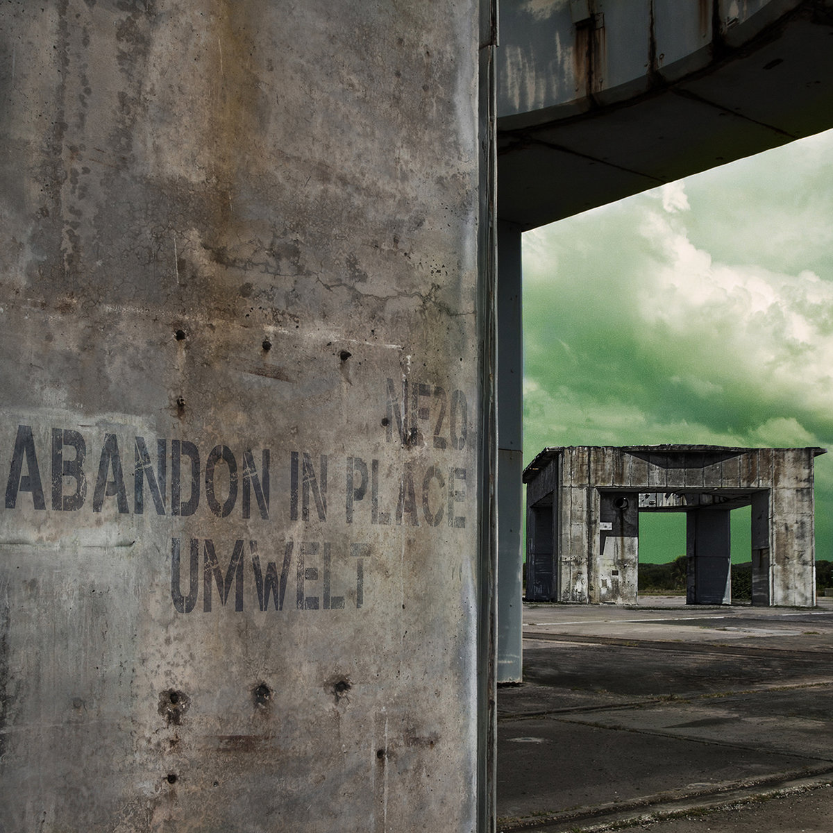 Abandon in place lp nf20 new flesh rave or die by umwelt negle Image collections