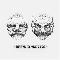 Wrath of the Gods cover art