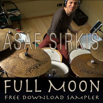 Full Moon (free download) cover art