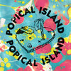 Popical Island #3 Cover Art