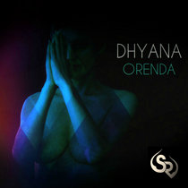 Dhyana cover art