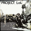 Project LoL Cover Art
