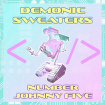 Number Johnny Five cover art