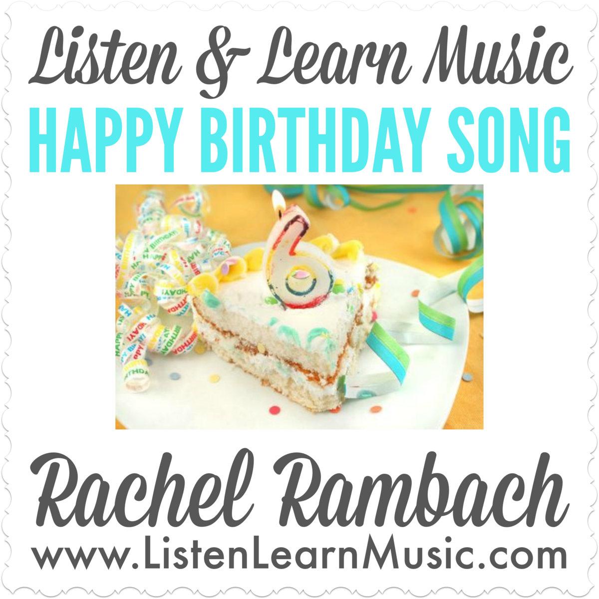 Happy Birthday Wishes Song Free Download Mp3 Instrumental Background Vocals Listen