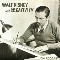 Walt Disney and Creativity cover art