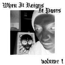 When It Reigns It Poors Series - Vol 1: Electric Friendship on Solstice cover art