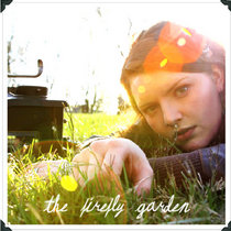 The Firefly Garden cover art