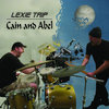 Cain and Abel Cover Art