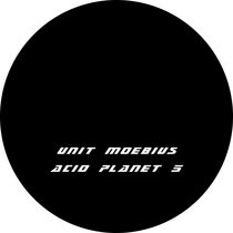 (Acid Planet 5) Live in Iets Vrijers, Den Haag 1994 cover art