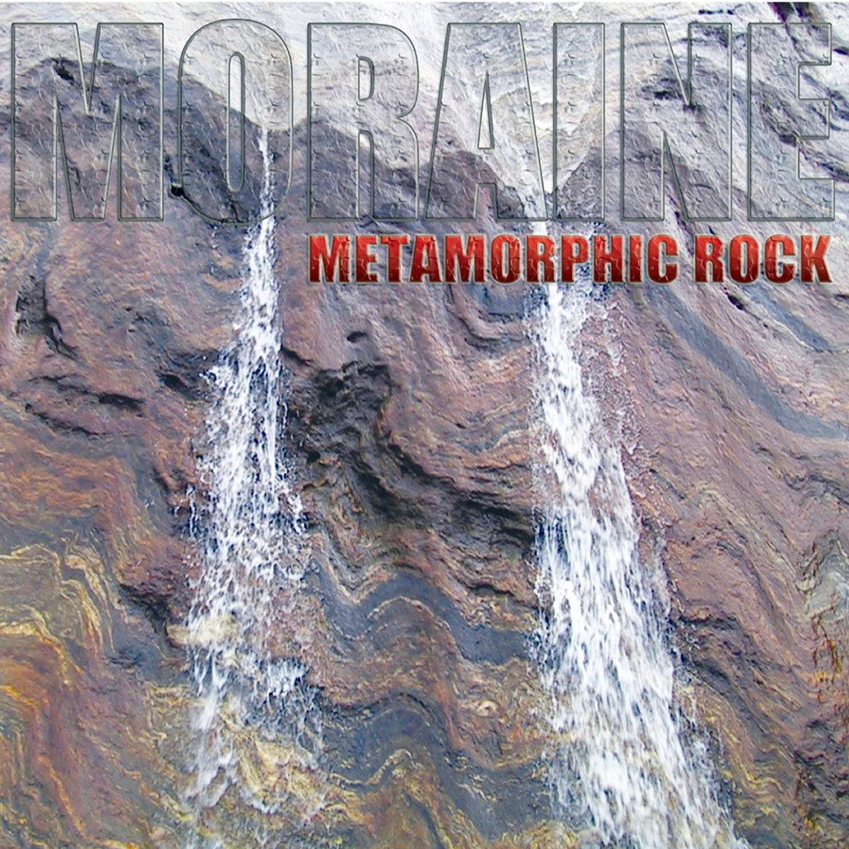 Metamorphic Rock   Dennis Rea