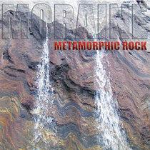 Metamorphic Rock cover art