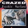 Psychic Warfare Cover Art