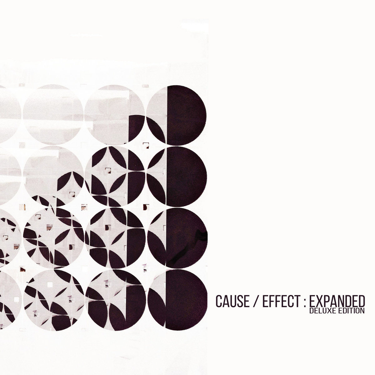 Cause / Effect: Expanded (Deluxe Edition)   Confusion Inc
