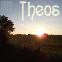Theos cover art