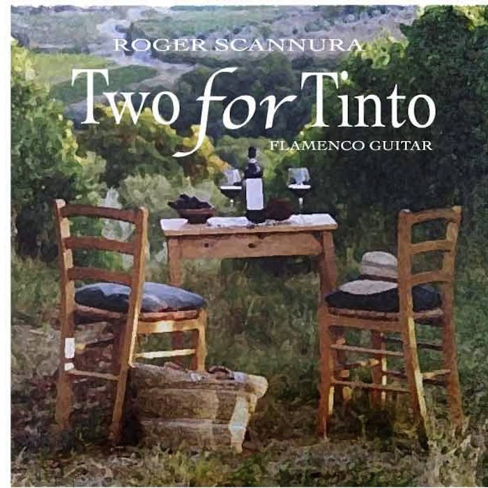 Two for Tinto cover art