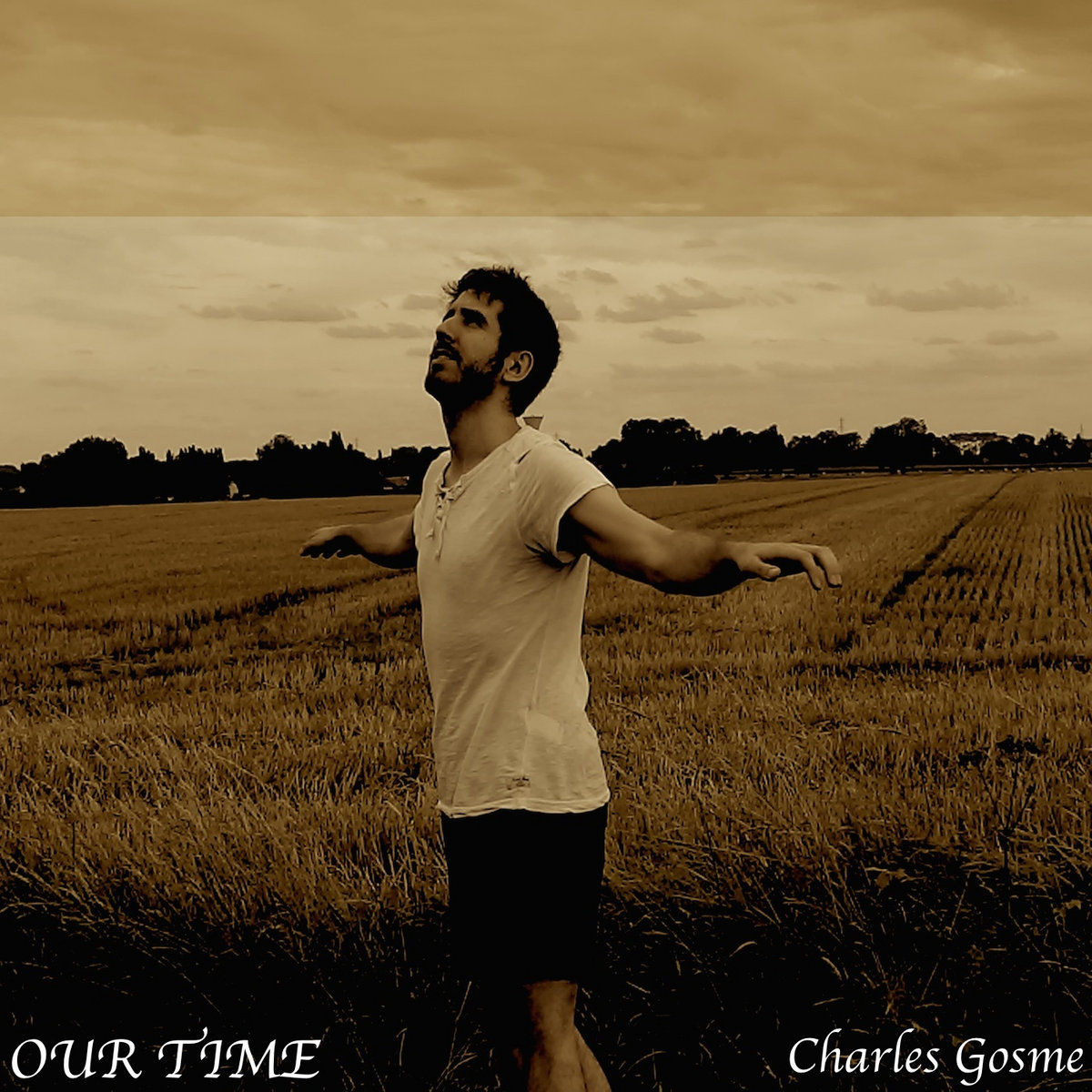 Our Time by Charles Gosme