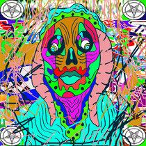 Processing Death Simulator cover art